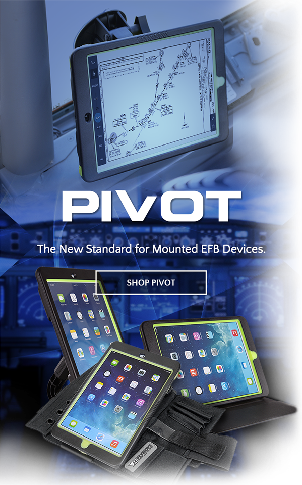 Shop Pivot Case