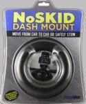 "PanaVise ""No-Skid"" Weighted Dash Mount"