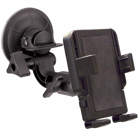 PanaVise Portagrip Phone Mount with Suction Cup