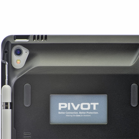 PIVOT Case for iPad Pro 9.7 (also Air 2)