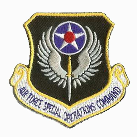 SPECIAL OPERATION COMMAND