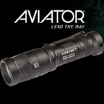 *NEW* SureFire Aviator - Dual-Color LED Flashlight