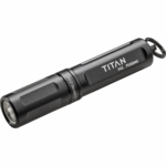 SureFire Titan Ultra-Compact Dual Output Flashlight