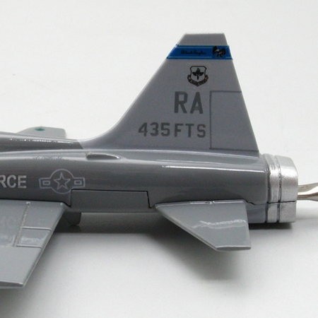 T-38C Painted Briefing Stick