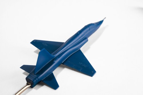 T-38C Unpainted Briefing Stick - SOLD OUT!