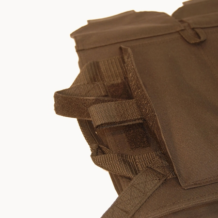 T-6 NavMaster SaddleBag