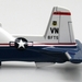 T-6 Texan Painted Briefing Stick