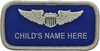 US Air Force - Nametag