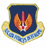 US AIR FORCES EUROPE
