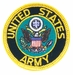 US Army Crest