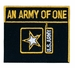 US Army of One