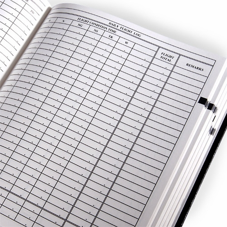 US Army Pilot Logbook