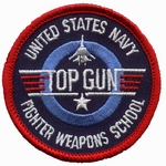 "US Navy ""TOP GUN"" School"