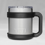 YETI Rambler 10oz Lowball Handle