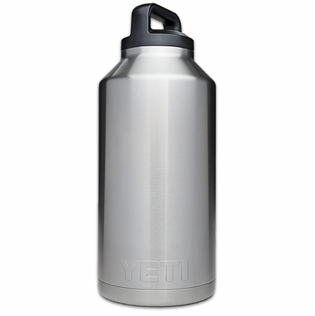 YETI Rambler Bottle 64oz - DISCONTINUED - NOT AVAILABLE - NOT ORDERABLE