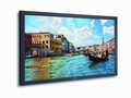 NEC 65� LED Backlit, Touch Integrated Large Screen Display - V652-TM