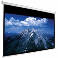 AccuScreen Manual Pull Down Projection Screen