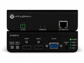 Atlona Dual HDMI and VGA/Audio to HDBaseT Switcher - AT-HDVS-TX�