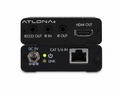 Atlona HDBaseT HDMI Extender over Category Cable - AT-PRO2HDREC