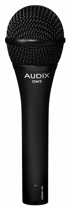 Audix Dynamic Vocal Microphone - OM5