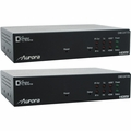 Aurora HDBaseT HDMI Extender Kit - 230' - 1080P 60hz - 36 Bit Color - IR & RS-232 DXE HDBaseT Extender Kit - DXE-CAT-S1