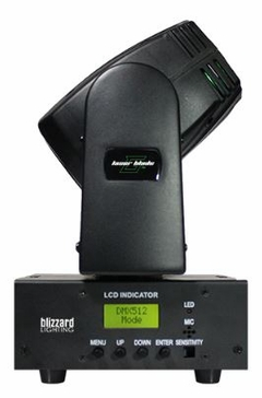 Blizzard Lighting Laser Blade G