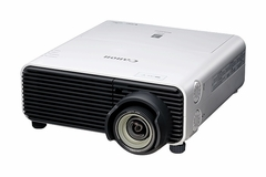 Canon Realis WUX450ST LCOS Projector