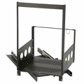 Chief 12U Extra Deep Pull-Out and Rotating Rack - ROTR-XL-12