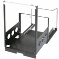 Chief 12U Extra Deep Pull-Out Rack - POTR-XL-12