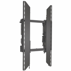 Chief ConnexSys Video Wall Portrait Mounting System without Rails - LVSXUP