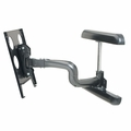 Chief Large Flat Panel Swing Arm Wall Display Mount � 25� Extension 40�-65� � PWRUB