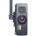 Chief Vertical & Portrait Projection Mount, Black-VPAUB