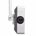 Chief Vertical & Portrait Projection Mount, White-VPAUW