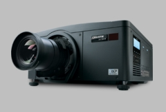 Christie DS+10K-M DLP Projector