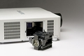 Christie LW551i LCD Projector - NO LENS