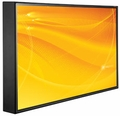 "Ciil 42"" XTREME SEALED LCD DISPLAY - IP68 - Ultra-thin bezel, no speakers - optically enhanced - CL-42PLC68-OB"
