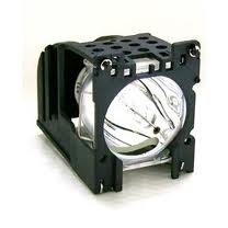 Replacement for Compaq Mp1200 Lamp /& Housing Projector Tv Lamp Bulb by Technical Precision