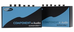 Component Video Extenders