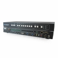 Comprehensive Multi-Input Switcher to HDMI with HDBaseT up to 330ft - Transmitter & Receiver - CSW-HDBT300M