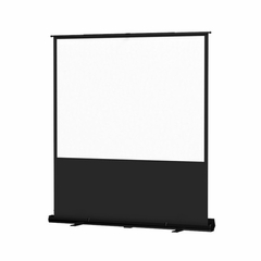 "Da-Lite Deluxe Insta-Theater, 48"" x 64"", Wide Power - 83316"