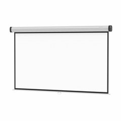 Da-Lite Easy Install Manual with CSR Projection Screen