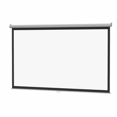 Da-Lite Model B Projection Screen