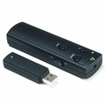 Da-Lite RF PowerPoint Remote with Green Laser Pointer - 37139
