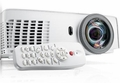 Dell S320 DLP Projector