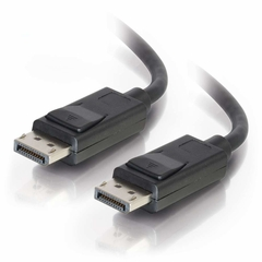 DisplayPort Cables