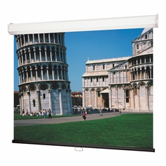 Draper Luma 2 Series Screens