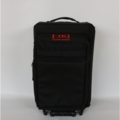 "Eiki Projector Padded Hard Side Wheel Case with Removable Laptop Case: 11""H x 22""W x 14""D - JEL-1312RP-E"
