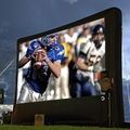 Elite Outdoor Movies Outdoor Screen 15' Inflatable Projection Screen - B-13 - Demo Unit