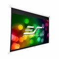 "Elite Screens Manual SRM 60"" x 80"" Front Projection Screen, MaxWhite Fabric - M100NWV1-SRM"