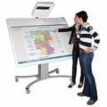 Epson BrightLink Pro 1450Ui with Motorized Interactive Table - V12H893020B5